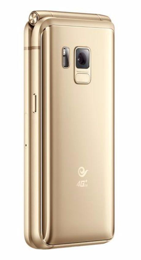Ngam smartphone nap gap Samsung vua ra mat - Anh 4