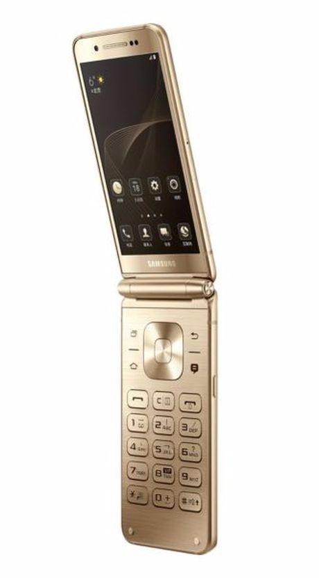 Ngam smartphone nap gap Samsung vua ra mat - Anh 5
