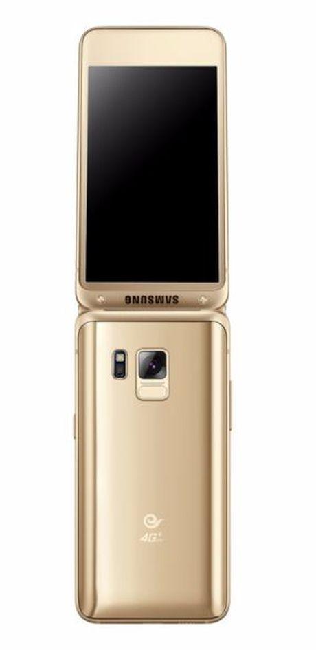 Ngam smartphone nap gap Samsung vua ra mat - Anh 6