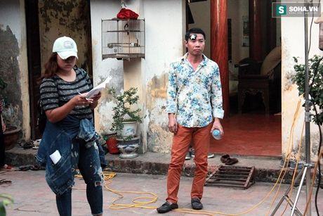 'Canh' nong bong cua Cong Ly va ban gai - Anh 1