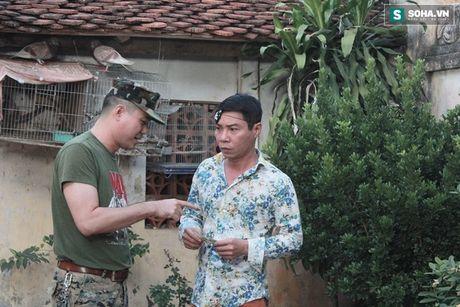 'Canh' nong bong cua Cong Ly va ban gai - Anh 3