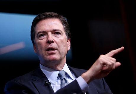 'Bom' cua FBI co the huy hoai bau cu tong thong My - Anh 1
