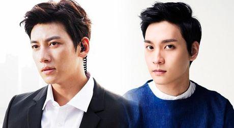 My nam Ji Chang Wook tham gia chuong trinh 'We Got Married' - Anh 1