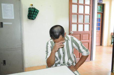 Mang ban an chung than va uoc mo duoc gap vo trong phong 'hanh phuc' - Anh 1