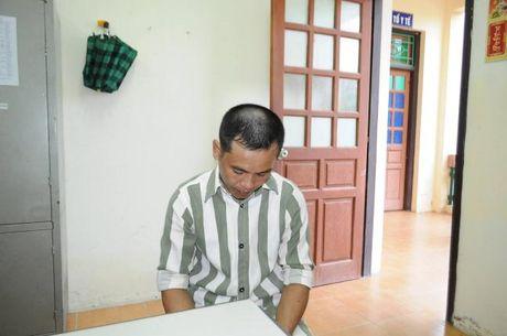 Mang ban an chung than va uoc mo duoc gap vo trong phong 'hanh phuc' - Anh 2