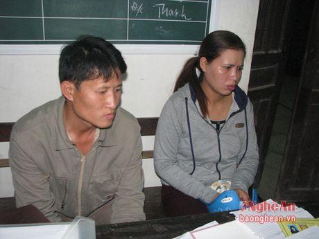 Gia danh nha su di van dong xay dung chua - Anh 1