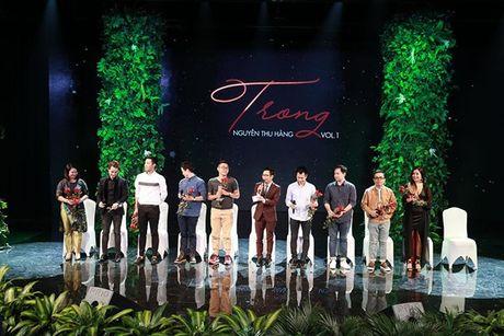 Sao Mai 2015 Thu Hang - Bong hong nho day gai - Anh 8