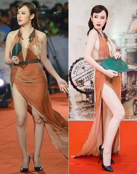 Loat anh khong photoshop chung minh voc dang chua hoan hao cua my nhan Viet - Anh 5