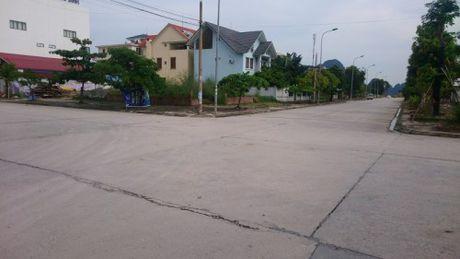 Quang Ninh: Dung giang tu mot vu tai nan giao thong? - Anh 1