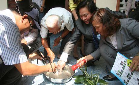 Khanh Hoa: Them mot truong hop duong tinh voi virut Zika - Anh 1