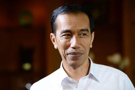 Dau tu truc tiep tu Trung Quoc vao Indonesia tang gap doi - Anh 1