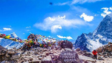 Ban thoa suc trai nghiem o Himalaya - Anh 1