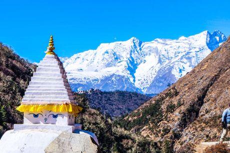 Ban thoa suc trai nghiem o Himalaya - Anh 2