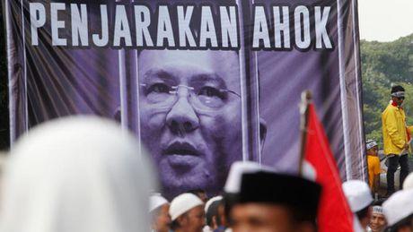Tong thong Indonesia hoan tham Uc vi bieu tinh bao dong du doi o Jakarta - Anh 3