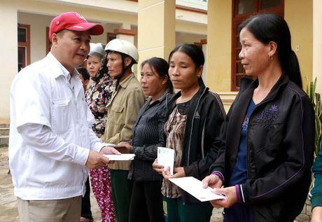 Den voi vung lu kep o Quang Binh - Anh 1