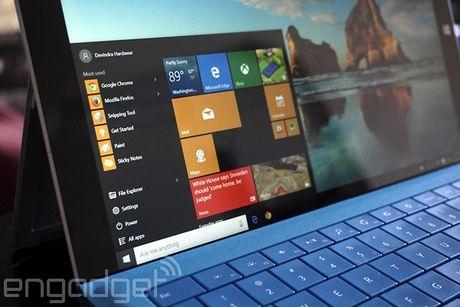 Cac ban update lon cho Windows 10 se co dung luong nhe hon dang ke - Anh 1