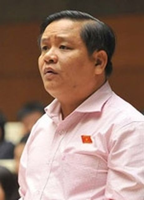 Go kho cho nong thon moi - Anh 3
