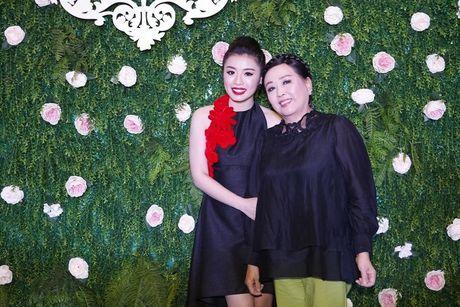 Sao mai Thu Hang ket hop voi e-kip Ha Ho, Dam Vinh Hung - Anh 3
