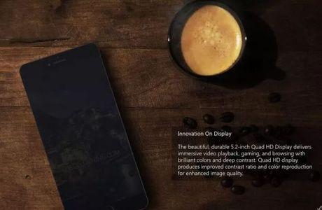 Y tuong iPhone SE 2017 man hinh 5,2 inch khong vien - Anh 1