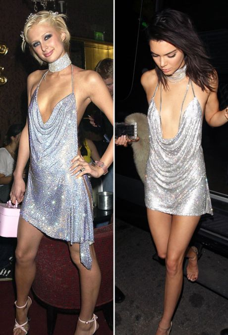 My nhan Hollywood thich mac do giong Paris Hilton - Anh 3