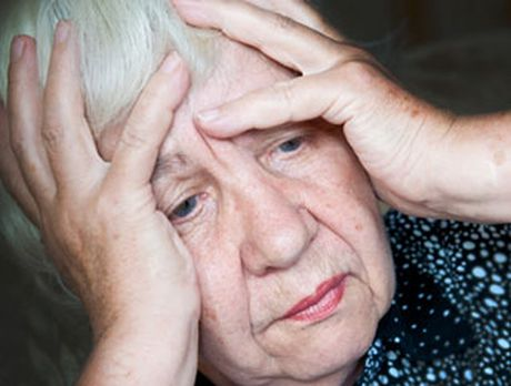 10 dau hieu som canh bao benh Alzheimer - Anh 1