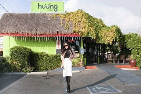 Danh hai Viet Huong giau toi muc nao? - Anh 10