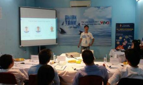 Shark Tank bat dau loc start-up - Anh 8