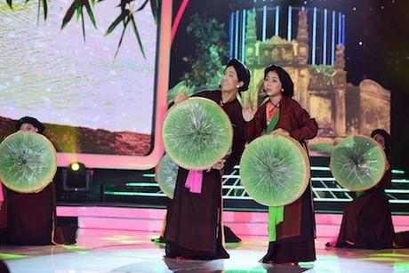 Guong mat than quen nhi: Nha Thy lam NSUT Hong Van 'tan chay' - Anh 1