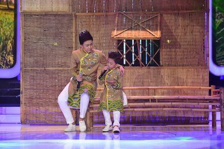 Guong mat than quen nhi: Nha Thy lam NSUT Hong Van 'tan chay' - Anh 7