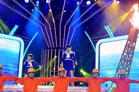 Guong mat than quen nhi: Nha Thy lam NSUT Hong Van 'tan chay' - Anh 8