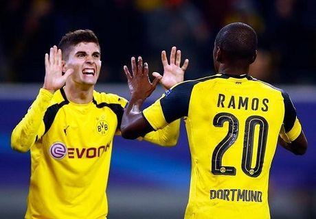 21h30 ngay 05/11, Hamburg – Borussia Dortmund: Khong thang nua thi nguy! - Anh 1