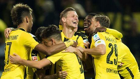 21h30 ngay 05/11, Hamburg – Borussia Dortmund: Khong thang nua thi nguy! - Anh 2