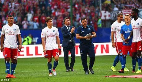 21h30 ngay 05/11, Hamburg – Borussia Dortmund: Khong thang nua thi nguy! - Anh 3