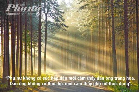 10 bai hoc cuoc song ma phai di het cuoc doi con nguoi moi hieu duoc - Anh 6