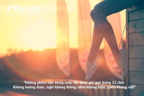10 bai hoc cuoc song ma phai di het cuoc doi con nguoi moi hieu duoc - Anh 8