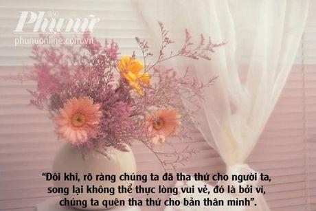 10 bai hoc cuoc song ma phai di het cuoc doi con nguoi moi hieu duoc - Anh 9