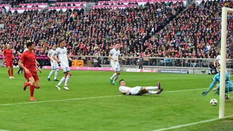 Chuyen gi dang xay ra voi Bayern Munich cua Carlo Ancelotti? - Anh 3