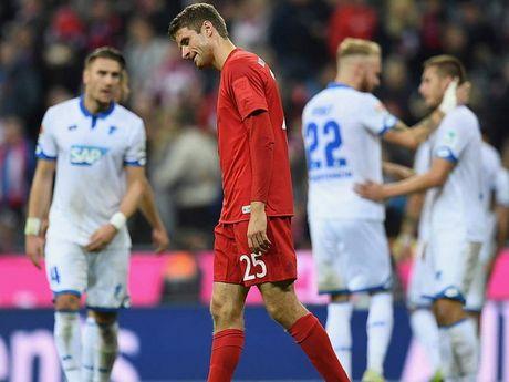 Thomas Muller: 'Toi thuc su that vong, toi da khong du tu tin' - Anh 1