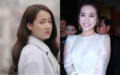 Ngo ngang vi nhan sac thay doi 'cap so nhan' cua Nha Phuong - Anh 10