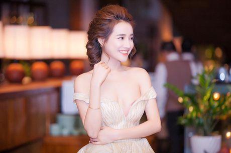 Ngo ngang vi nhan sac thay doi 'cap so nhan' cua Nha Phuong - Anh 16