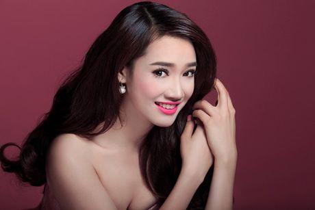 Ngo ngang vi nhan sac thay doi 'cap so nhan' cua Nha Phuong - Anh 19