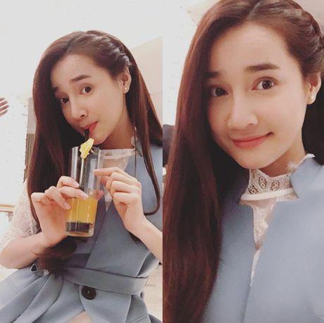 Ngo ngang vi nhan sac thay doi 'cap so nhan' cua Nha Phuong - Anh 21