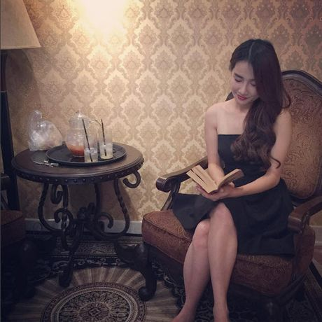 Ngo ngang vi nhan sac thay doi 'cap so nhan' cua Nha Phuong - Anh 23