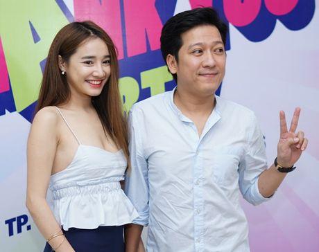 Ngo ngang vi nhan sac thay doi 'cap so nhan' cua Nha Phuong - Anh 27