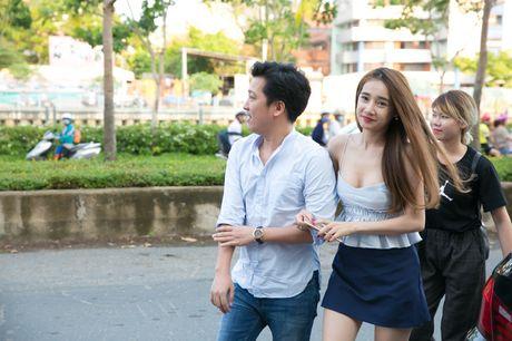 Ngo ngang vi nhan sac thay doi 'cap so nhan' cua Nha Phuong - Anh 29