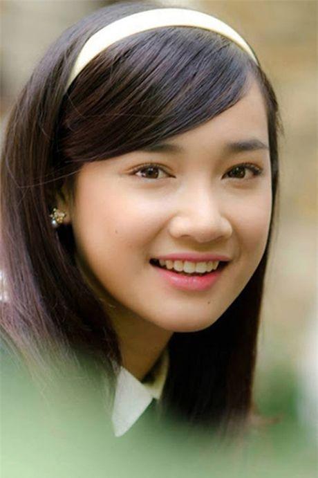 Ngo ngang vi nhan sac thay doi 'cap so nhan' cua Nha Phuong - Anh 3