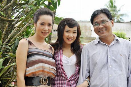 Ngo ngang vi nhan sac thay doi 'cap so nhan' cua Nha Phuong - Anh 5