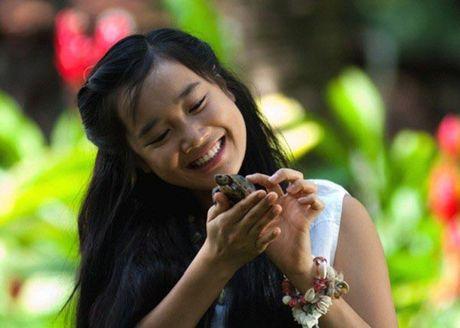 Ngo ngang vi nhan sac thay doi 'cap so nhan' cua Nha Phuong - Anh 7