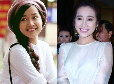 Ngo ngang vi nhan sac thay doi 'cap so nhan' cua Nha Phuong - Anh 9
