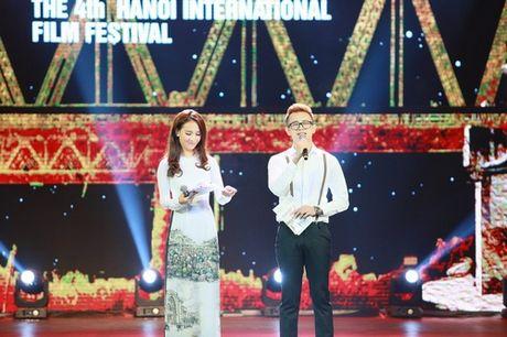 Phim cua Victor Vu, Dustin Nguyen thang lon tai LHP Ha Noi - Anh 1